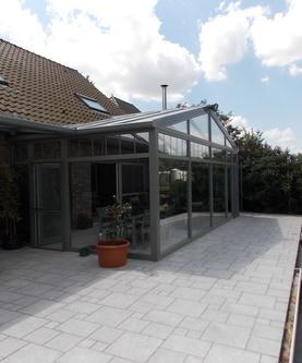 De Bruycker & Zoon BVBA - Veranda's