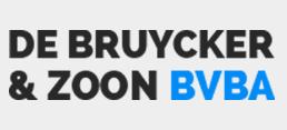 De Bruycker & Zoon BVBA